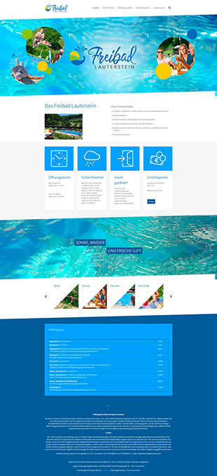 WEB-DESIGN | Homepage